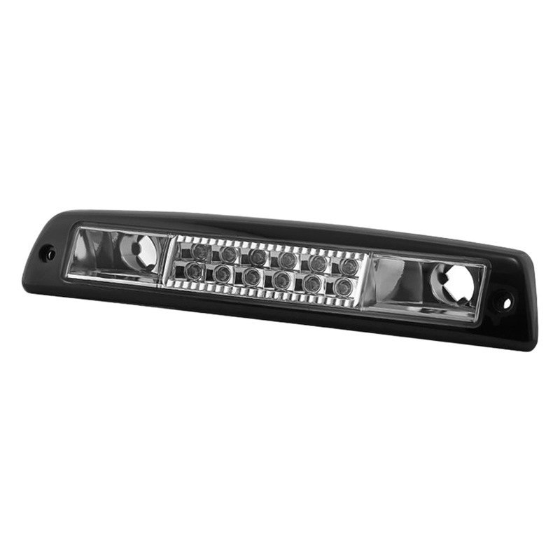spyder bkl on dr94 led c dodge ram 2001 chrome led 3rd brake light. Black Bedroom Furniture Sets. Home Design Ideas