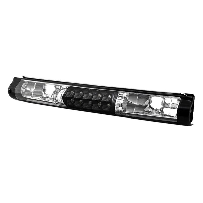 black led 3rd brake light spyder black led 3rd brake light. Black Bedroom Furniture Sets. Home Design Ideas