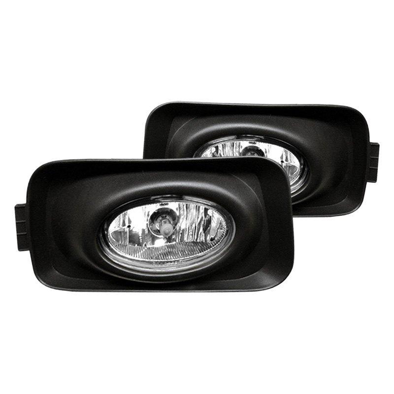 Acura TSX 2004 Factory Style Fog Lights