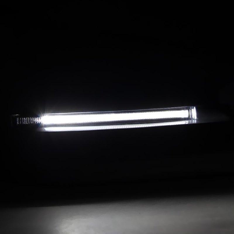 Spyder®   Black LED Daytime Running LightsSpyder®   LED Daytime Running  Light KitSpyder®   LED Daytime Running Light ...