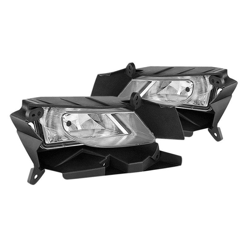Spyder®   Factory Style Fog Lights