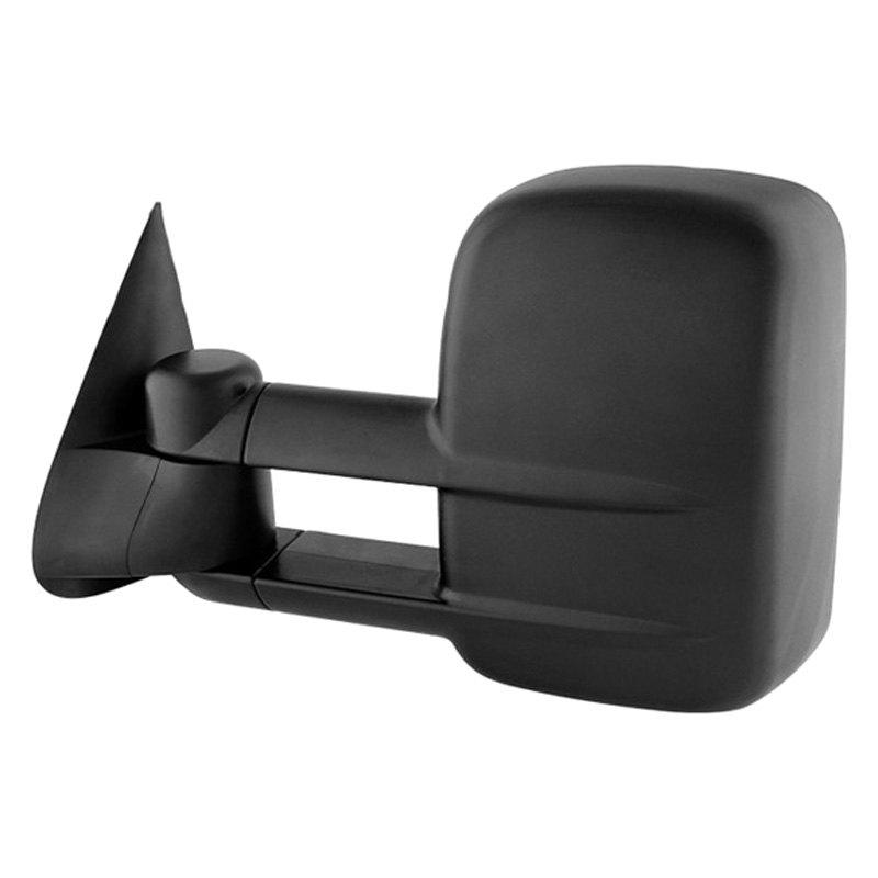 spyder gmc yukon xl denali 2001 power towing mirrors. Black Bedroom Furniture Sets. Home Design Ideas