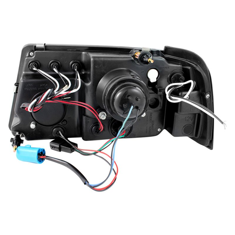 Spyder headlights wiring diagram projector headlight wiring diagram for led projector headlights swarovskicordoba Images