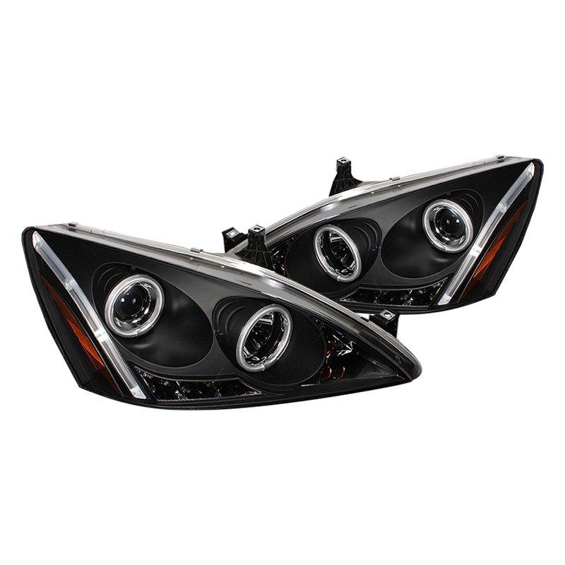 Spyder Halo Headlights