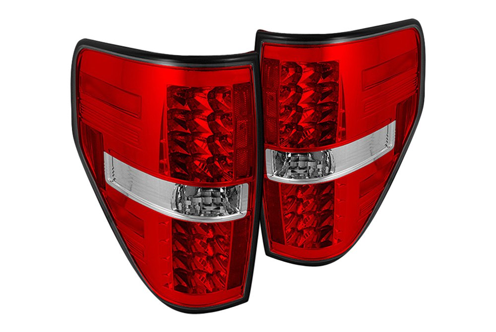 led tail lights ford raptor forum ford svt raptor html
