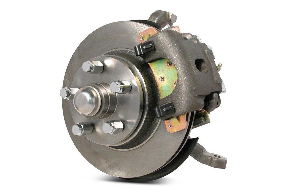 SSBC 1602451 Big Bite D245 Brake Pad Stainless Steel Brakes