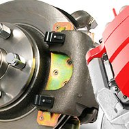 SSBC® - Performance Brake Systems