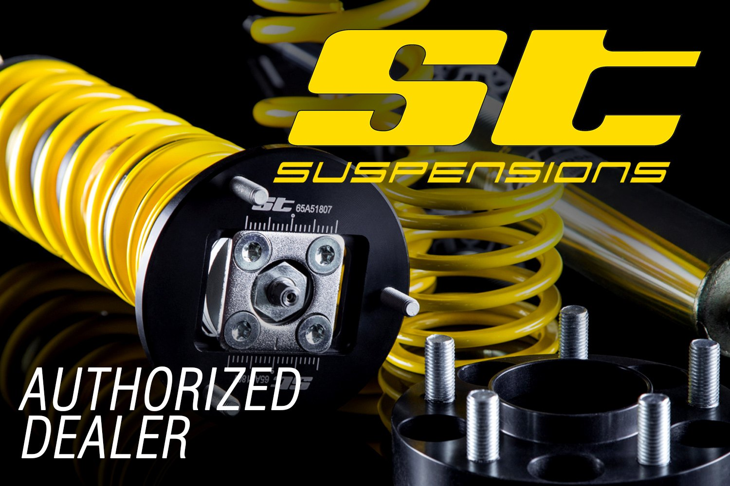 Image result for st suspension