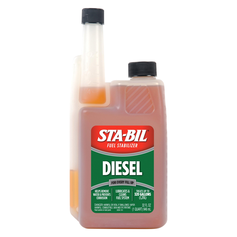 Sta Bil 174 22254 Diesel Formula Diesel Formula Fuel