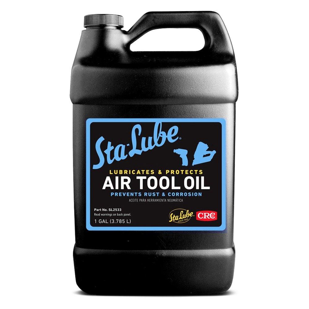 Sta Lube 174 Sl2533 Air Tool Oil 1 Gallon