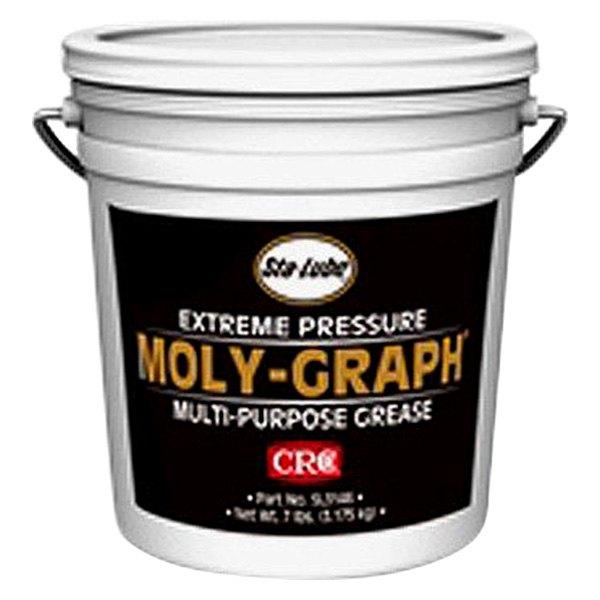 Sta Lube 174 Moly Graph Extreme Pressure Multi Purpose Grease