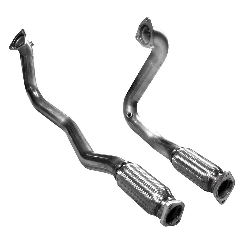 stainless works ford taurus 3 5l 2013 2018 304 ss downpipe. Black Bedroom Furniture Sets. Home Design Ideas
