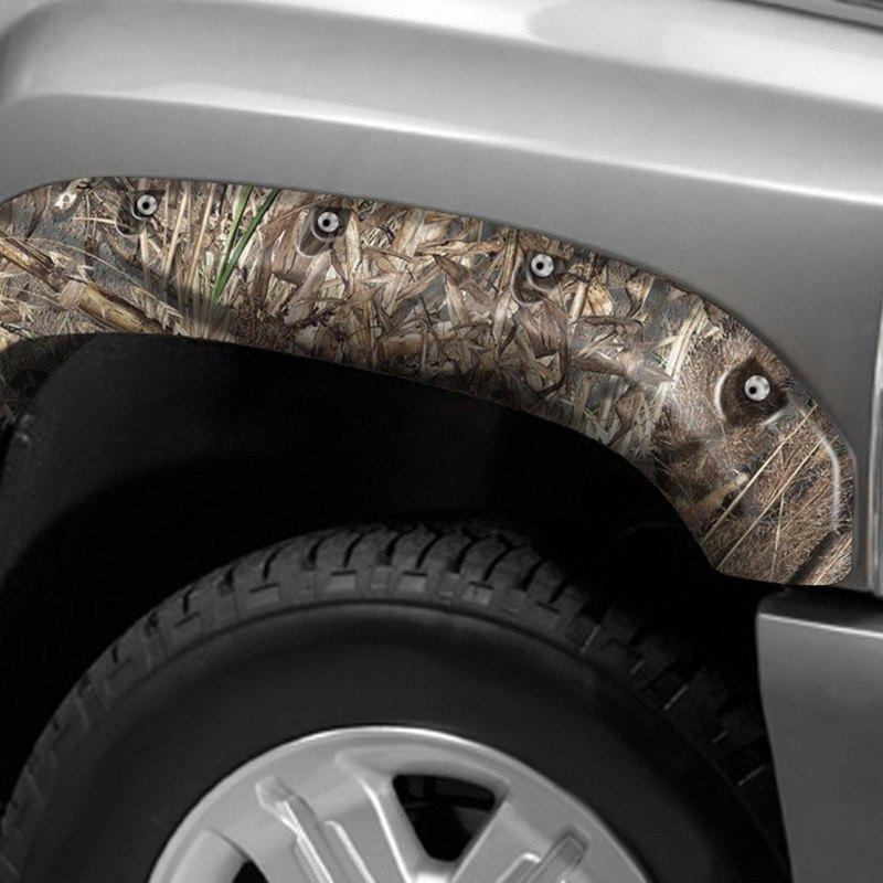 Camo Truck Accessories By Stampede Chevy And Gmc Duramax Diesel Forum