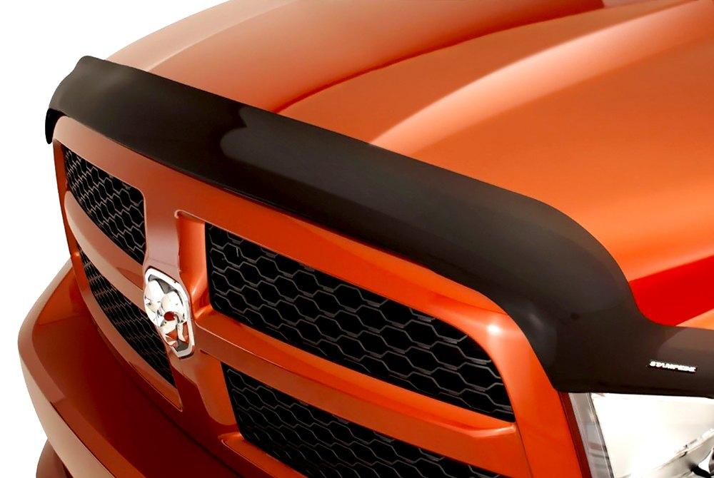 Camo Vp Series Hood Protector By Stampede Trucks Suvs Autos Weblog