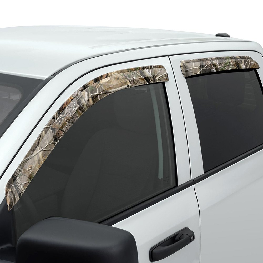 Dodge ram deflector bug guards rain shields sunroof html for Window guards