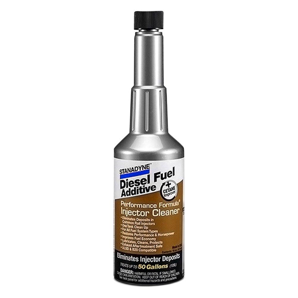 stanadyne performance formula injector cleaner diesel. Black Bedroom Furniture Sets. Home Design Ideas