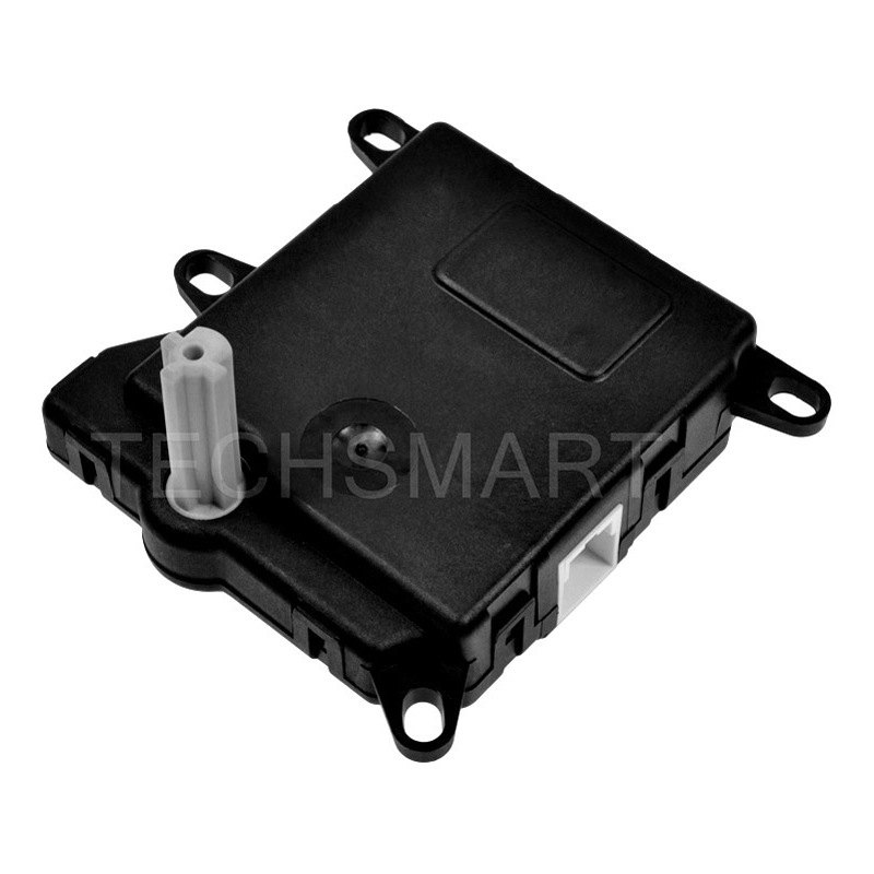 Standard ford expedition 2004 techsmart hvac heater for Blend door motor ford expedition
