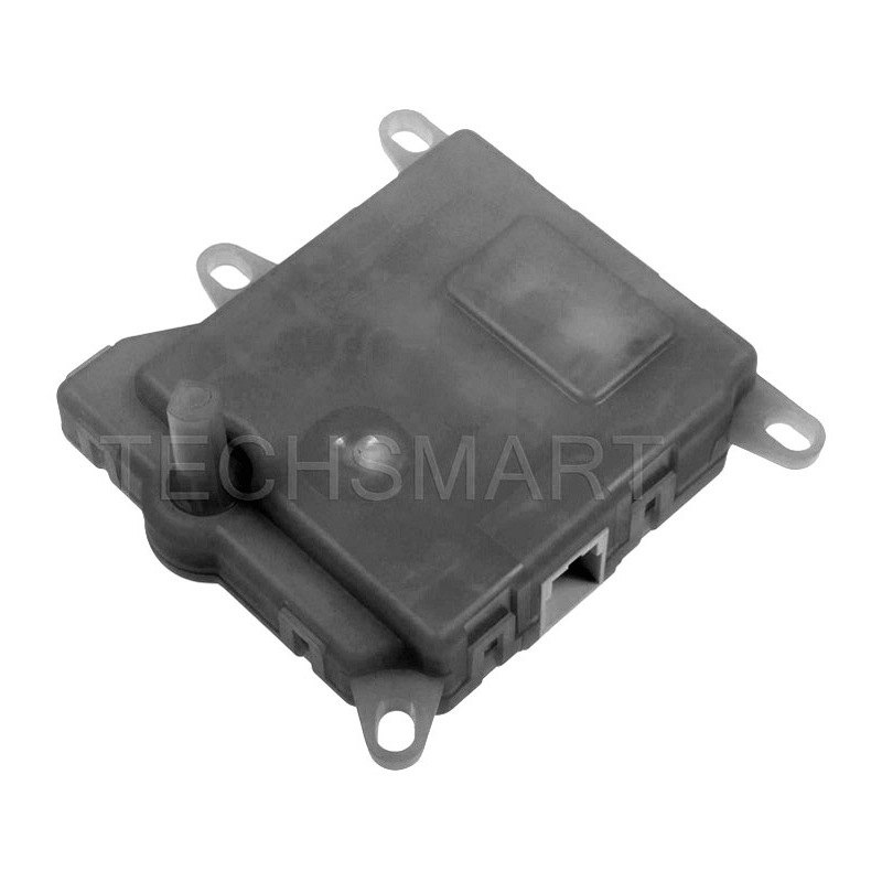 Rear air conditioner ford expedition for Blend door motor ford expedition
