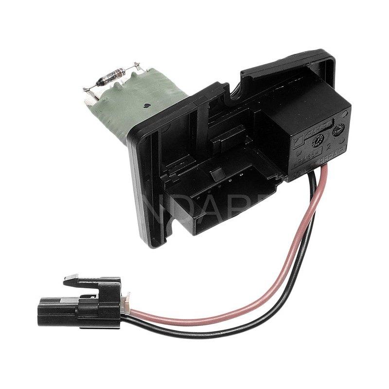 Standard Ru 60 Hvac Blower Motor Resistor