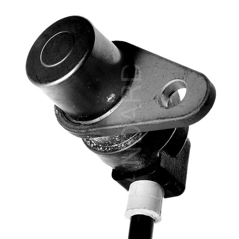 Speed Sensor Ford Windstar 1995