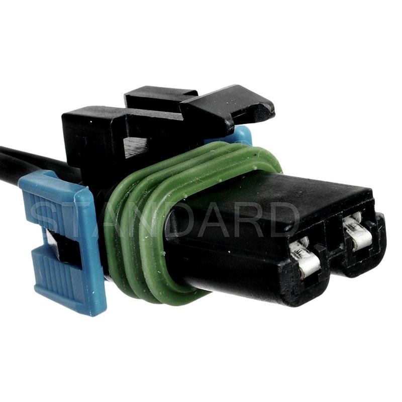 Abs Sensor Connector : Standard gmc savana abs wheel speed sensor connector