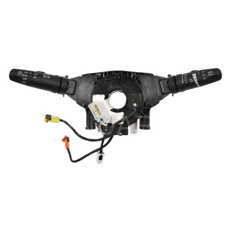 Standard Nissan Armada 2010 Intermotor Fog Light Switch