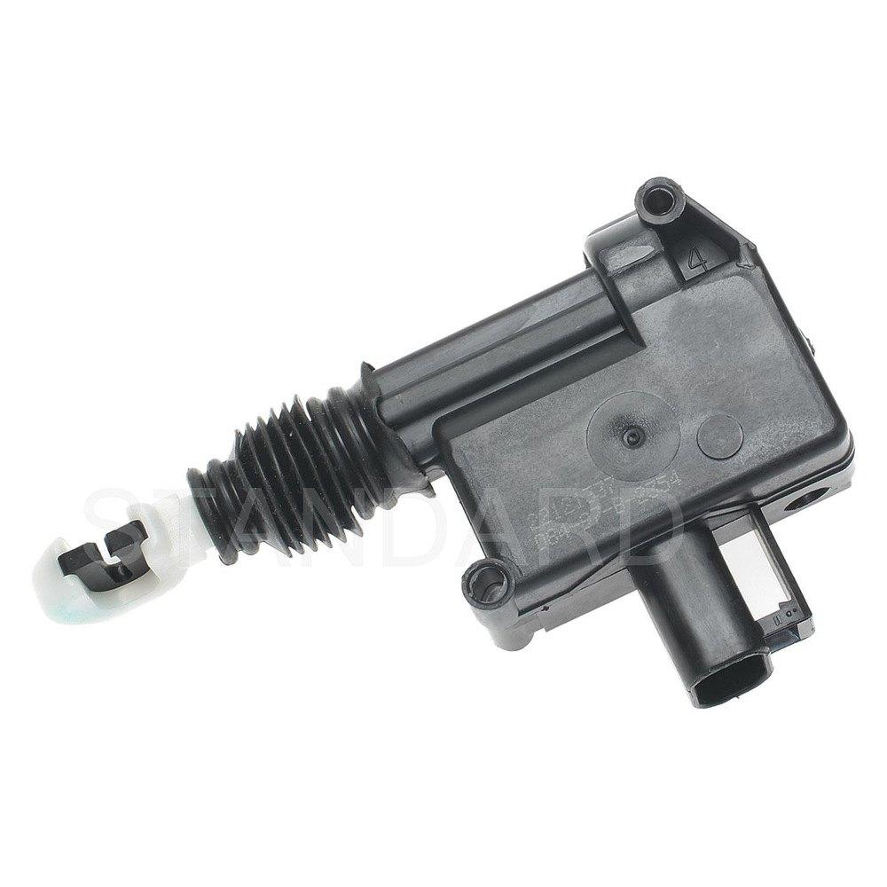 Standard saturn s series 1995 door lock actuator for Door lock actuator