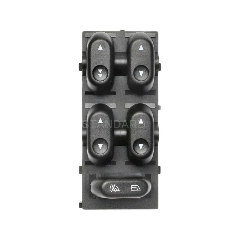 Standard ford f 150 2005 2006 door window switch for 2002 ford explorer power window switch replacement