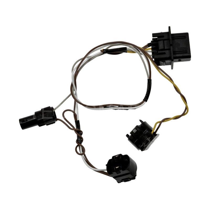 standard 174 f90002 techsmart headlight wiring harness