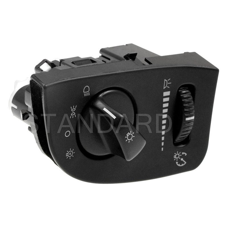 standard ford crown victoria 2003 2005 headlight switch. Black Bedroom Furniture Sets. Home Design Ideas