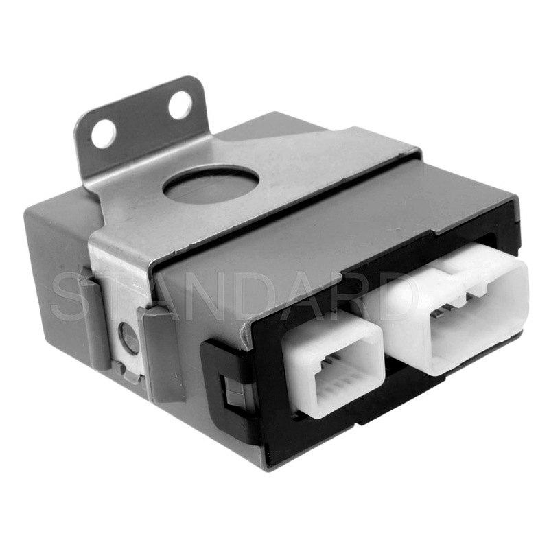 Standard ry 691 intermotor windshield wiper motor relay for Windshield wiper motor relay