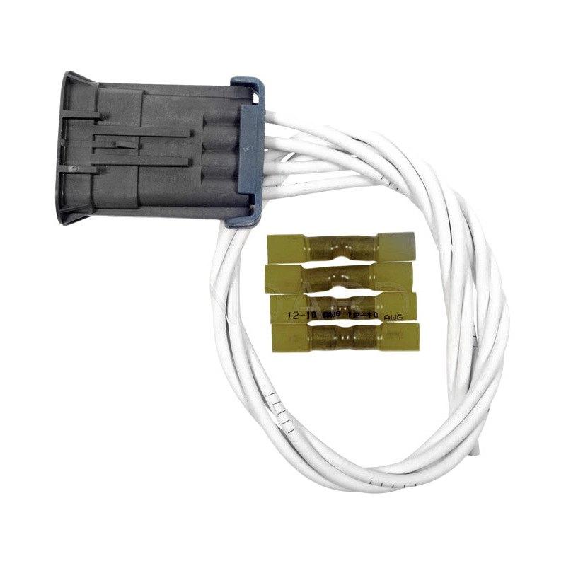 standard tail light repair harness connector. Black Bedroom Furniture Sets. Home Design Ideas