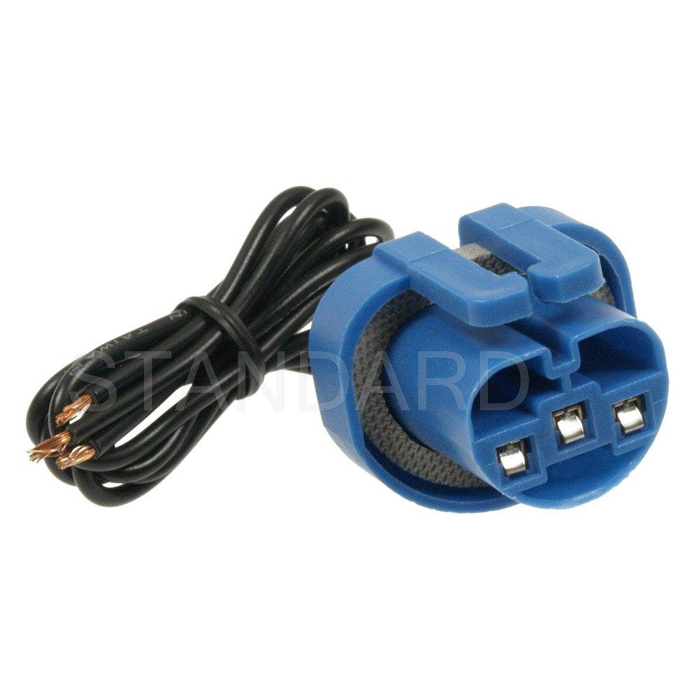 Standard chevy impala  headlight connector