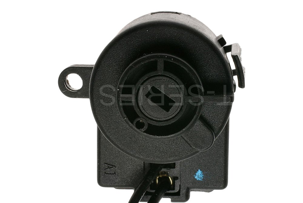 Ford escort ignition switch