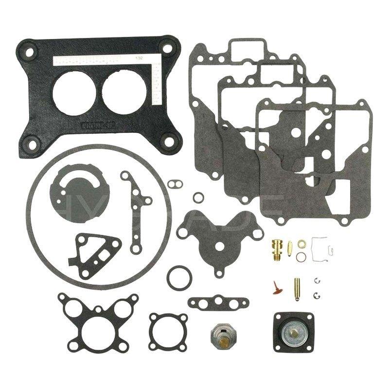 hygrade 1551 carburetor repair kit rh carid com 1978 Ford Bronco 1977 Ford Bronco