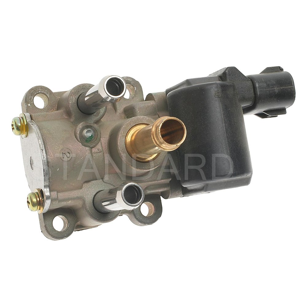 Idle air control valve location on toyota camry get