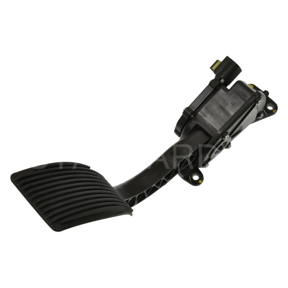 Ford Gas Pedal : Standard aps ford f accelerator pedal sensor