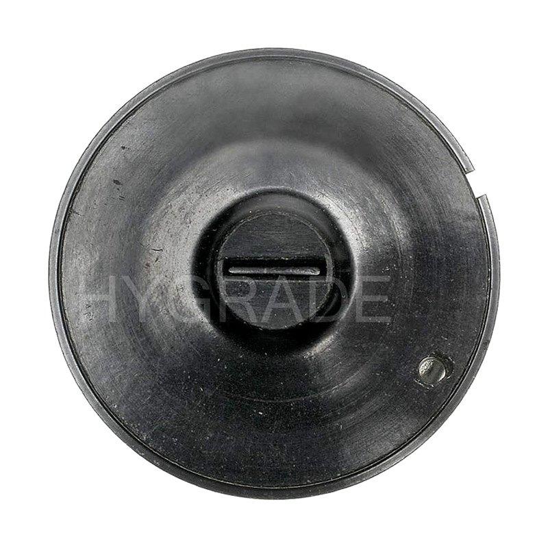 POWERSTANDS RACING Clutch Slave Cylinder Black 02-00311-22
