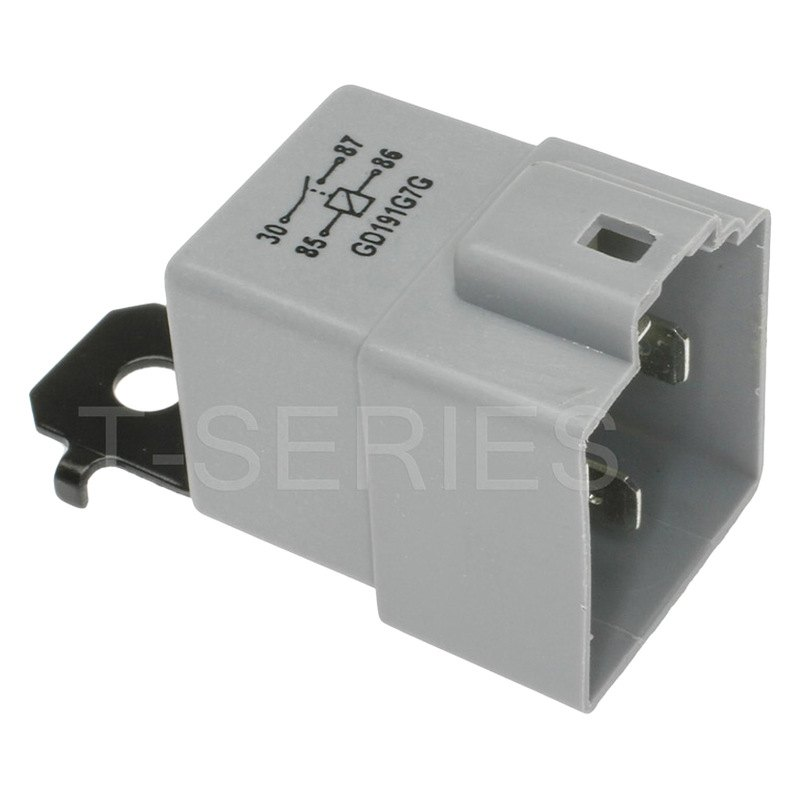 Ry T on Mitsubishi 3000gt Fuel Pump Relay Location