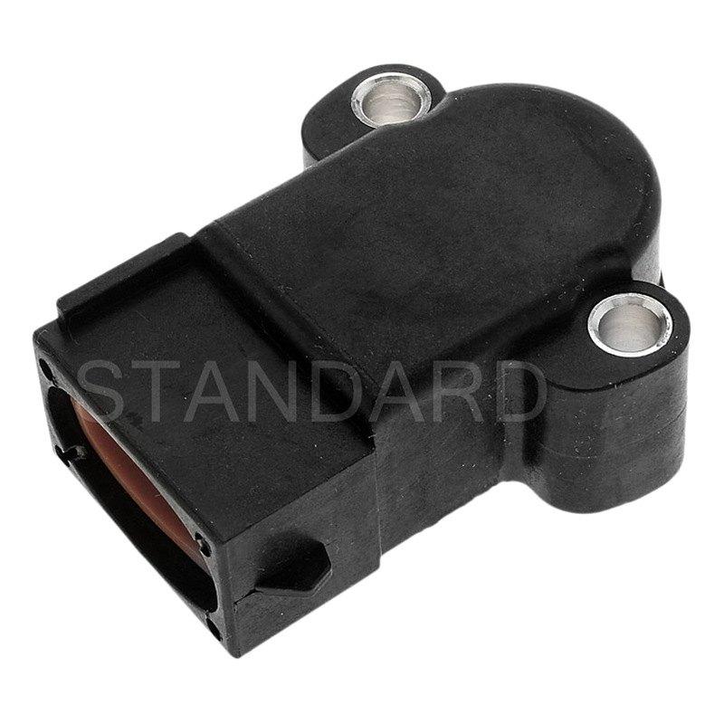 Throttle Position Sensor Ford Escort