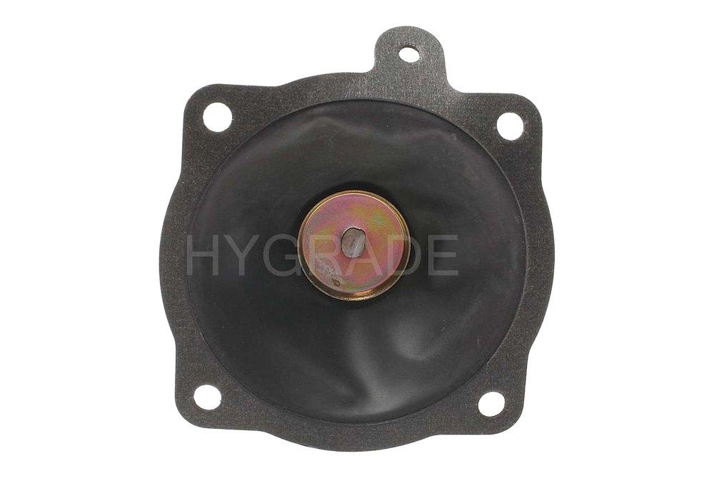 Hygrade® - Carburetor Secondary Throttle Diaphragm