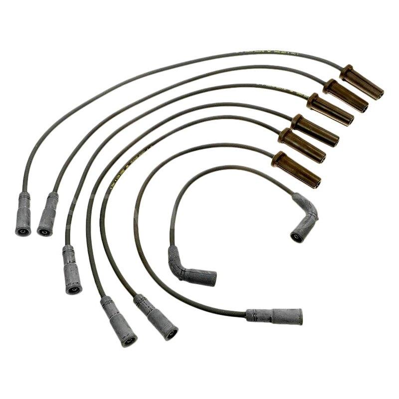 1997 chevy suburban spark plug wire diagram standard® - chevy silverado 1500 2001 pro series™ spark ... #5