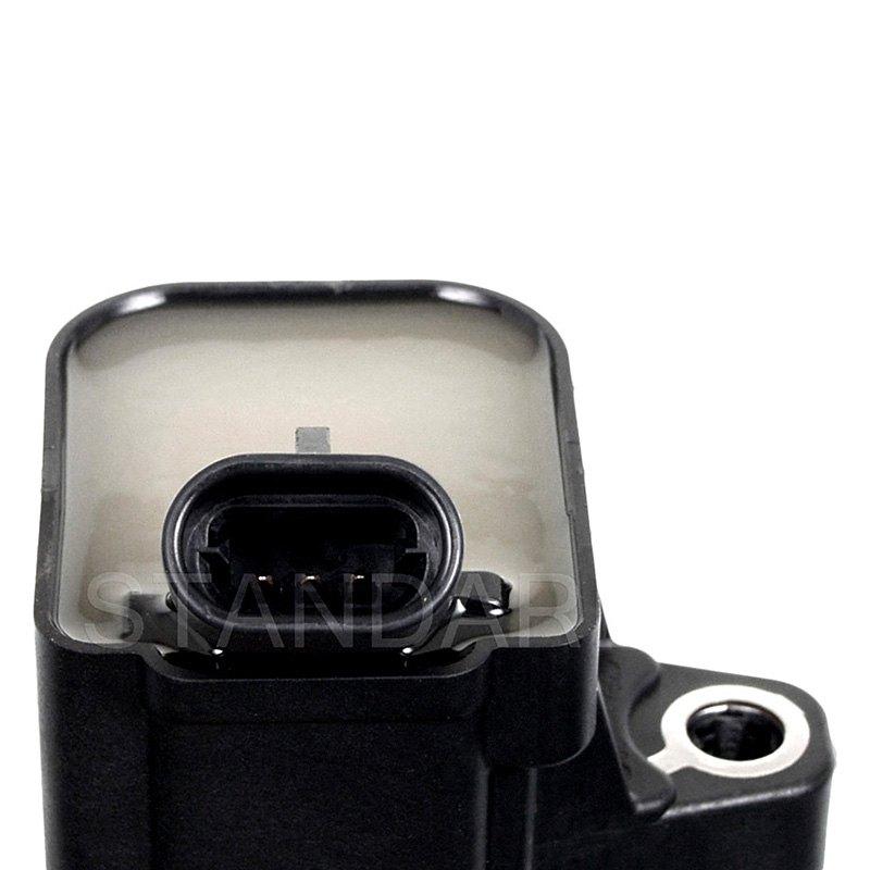 Ignition Coil Trailblazer: Standard®