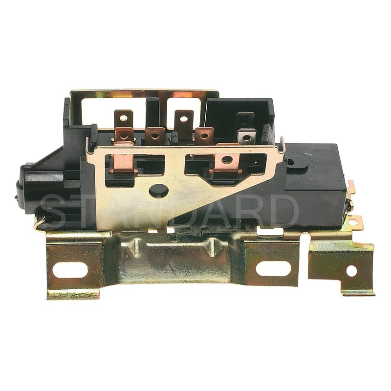 Ignition issue Safari Trek 8 1L, P-32 Workhorse Chassis