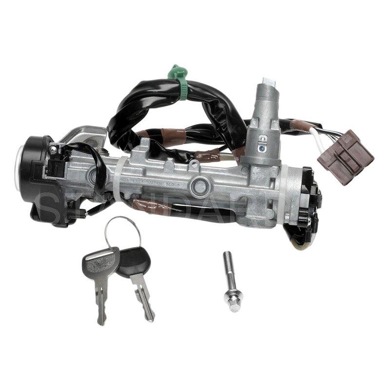 standard honda cr v 1998 2001 intermotor ignition lock and cylinder switch. Black Bedroom Furniture Sets. Home Design Ideas