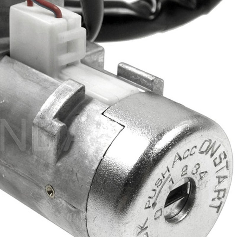 2001 Nissan Maxima Ignition Switch: Nissan Altima 2000-2001 Intermotor™ Ignition