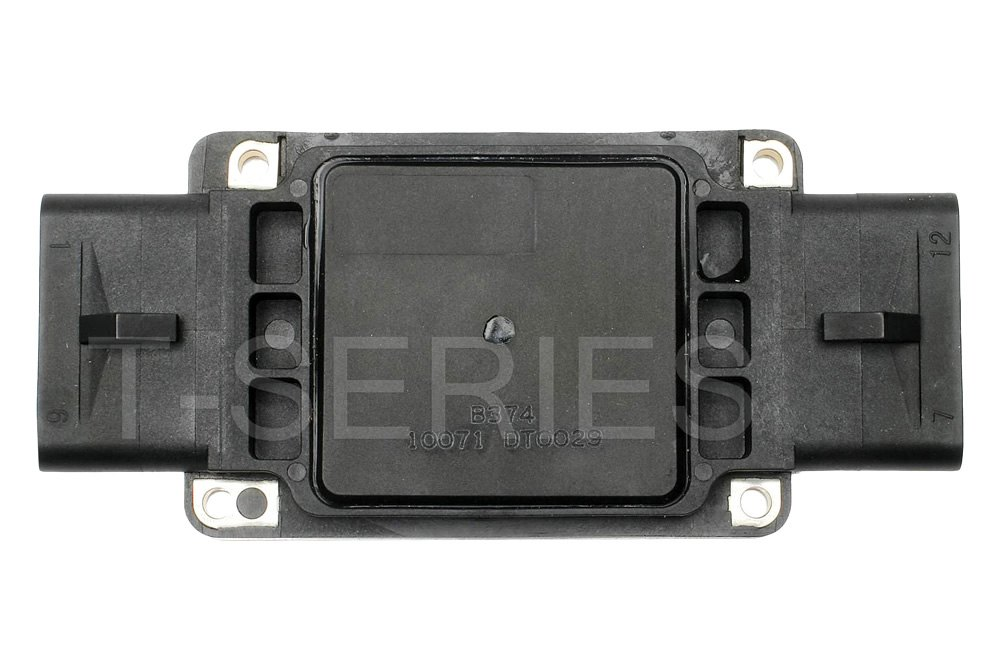 1993 Ford Ranger 4wd Control Module