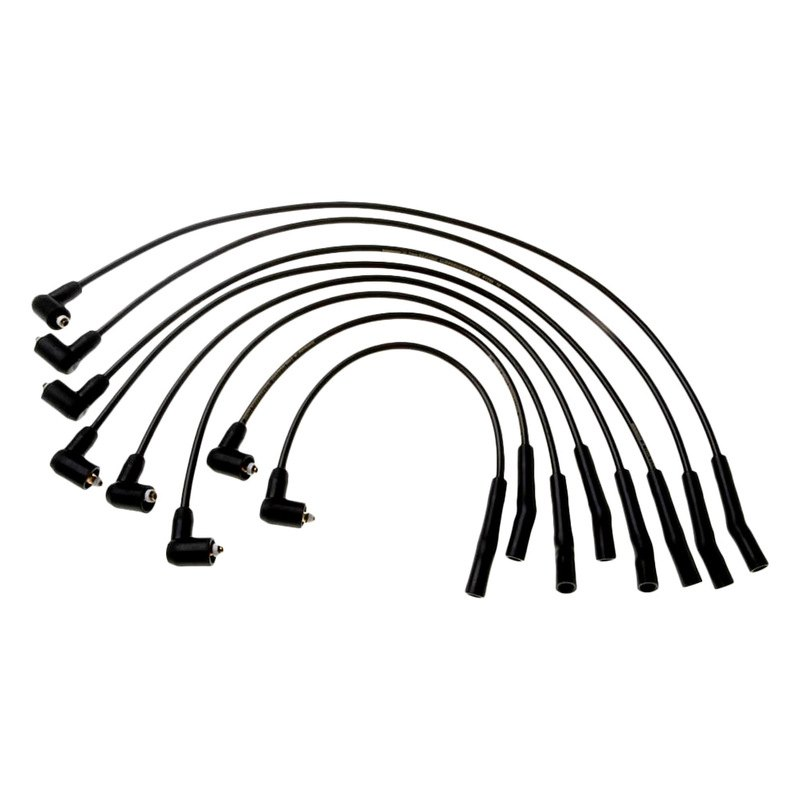 land rover discovery spark plug wires ignition wire  html