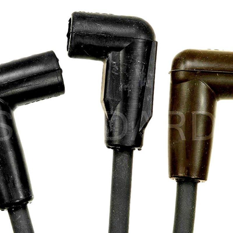 standard chevy blazer 5 7l 1994 spark plug wire set. Black Bedroom Furniture Sets. Home Design Ideas