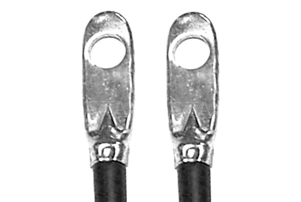 Battery Cable  Standard Motor Products  A24-4L